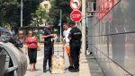 На автобуската станица во Белград - Забрането за амали или за Роми?