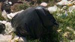 Was the killer of a young Roma woman found in a black bag in Gorno Orizari?