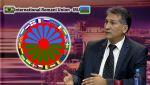 On the eve of April 8th, address by the IRU President, Zoran Dimov