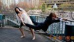 Интересни свадбени обичаи ширум светот!