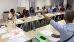 Ohrid: OSCE Mission provides support for capacity building of Roma NGOs.