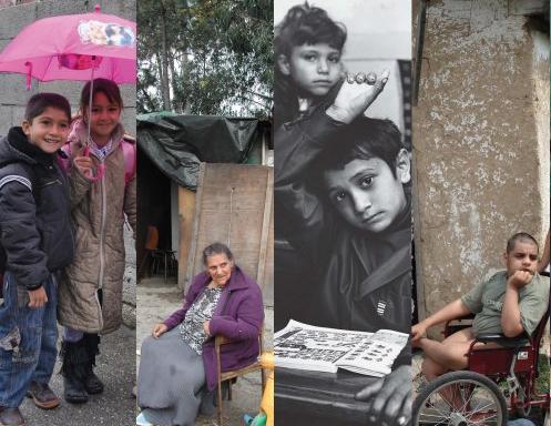 RomaTimes News - The labor exploitation and discrimination of Roma